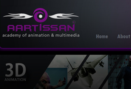 Aartissan  - Academy of Animation and Multimedia