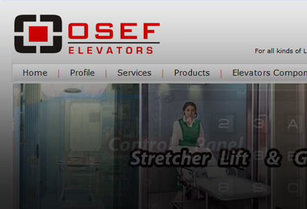 Osef Elevators is Engaged in Manufacturing and Supplying of Passenger Lift, Goods Lift, Car Lift, Specialist in Capsule Lift and All Types of Auto Door Lift